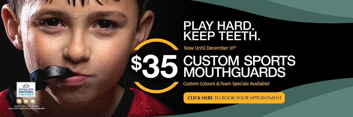 Custom Sports Mouth Guard