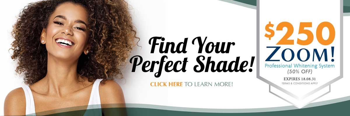Find Your Perfect Shape