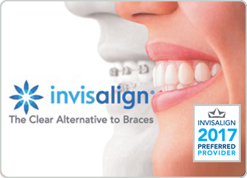 Dentist Oakville - Burloak Centre Dentistry - Invisalign