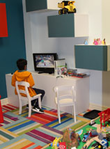 Dentist Oakville - Burloak Centre Dentistry -  Office Photo Kidzone 04