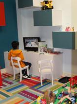 Dentist Oakville - Burloak Centre Dentistry -  Office Photo Kidzone 04