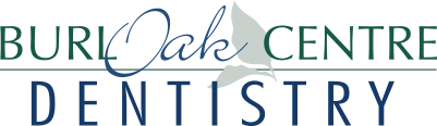 Burloak Centre Dentistry - Logo