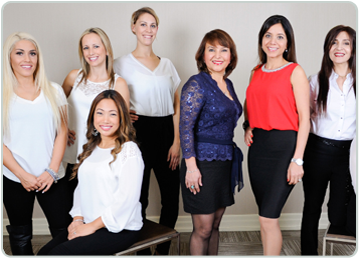 Dentist Oakville - Burloak Centre Dentistry - Meet Our Team