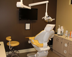 Dentist Oakville - Burloak Centre Dentistry -  Office Photo 01