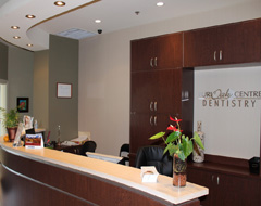 Dentist Oakville - Burloak Centre Dentistry -  Office Photo 03