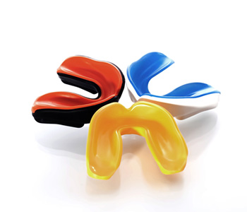What about over-the-counter mouthguards in Oakville area