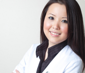 Dentist Oakville -  Christine Bio