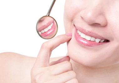 Dentist Oakville - Burloak Centre Dentistry - Teeth Whitening